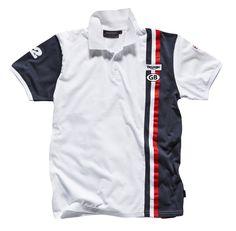 Camisa Polo Heritage Triumph