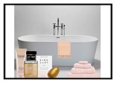 """""""Spa Day"""" by megan1515 on Polyvore featuring beauty, Be Delectable, Herbivore, Hamam and spaday"""