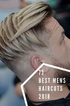 Mens Haircuts For KINGS Created by the Worlds Best Barbers