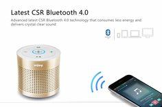 Wifi Bluetooth Speaker-Thunder II - Bluetooth Speaker Manufactuer
