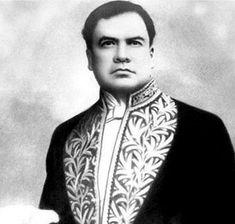 Aqui tenemos una biografia sobre Ruben Dario uno de los escritores mas importantes de la época.