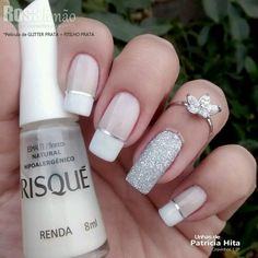70 Eye-Catching and Fashion Acrylic Nails, Matte Nails, Glitter Nails Design You Should Try in Prom and Wedding that can help you out. We hope you like this collection. Cute Acrylic Nails, Matte Nails, Stiletto Nails, Glitter Nails, Glitter Eye, Diy Beauty Nails, Diy Nails, Fabulous Nails, Perfect Nails