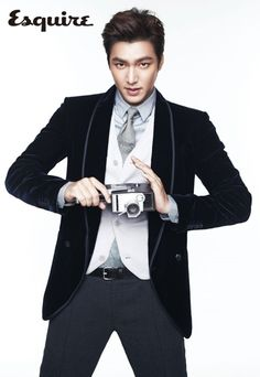 Lee Min Ho Actor y Modelo