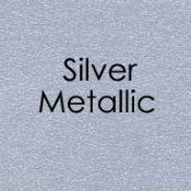 Metallic Silver Card Stock
