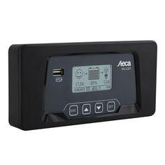 Steca PA LCD1 - Fernanzeige für Steca Solarix 2020-x2 Steca PA LCD1 - Fernanzeige für Steca Solarix 2020-x2 [fds2020x2] - 178.80EUR - Mare-Solar - Solartechnik-Onlineshop