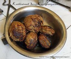 Kuthiraivaali sweet kuzhipaniyaram Millet Bread, Spinach Pancakes, Tiffin Recipe, Millet Recipes, Acidic Foods, Chutney Recipes, Sweet Bread, Vegetarian Food, Cooking Time
