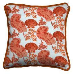 Arancio. #mariaflora #cushions #cuscini #arancio