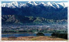 Levin, New Zealand