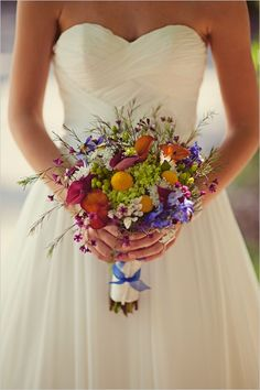 proyecto cenicienta ramos de novia silvestres
