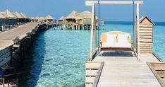 #luxurylifestyle Constance Hotels - travelinspo, maldives, visitmaldives, constancehalaveli, holiday, luxurylifestyle,… #millionaire