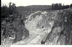 carriere de Mauthausen Gusen