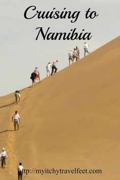Climb a sand dune, go four-wheeling in the desert and plenty more on a Namibia cruise excursion.
