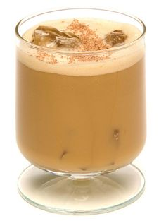 Milky Way Drink: 1 1/2 oz Bailey's® Irish cream  1 oz root beer schnapps  1/2 oz Goldschlager® cinnamon schnapps    Pour the root beer schnapps into a shot glass and add the irish cream. Top with goldschlager.