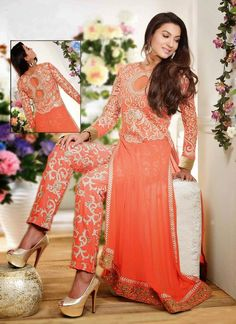 eid collection 2013 tail dresses in pakistan yellow Maria B Kids Eid ...
