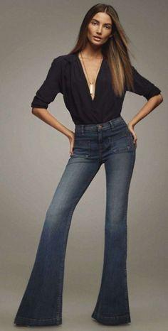 jeans de moda - Buscar con Google