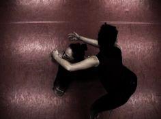 INSIDE/OUT / Sara Tamburro, Torino, Italy     Dancing Trailers,  Cinematography, Film, Performing Arts