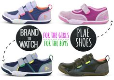 Brand to watch: PLAE Shoes - Savvy Sassy Moms