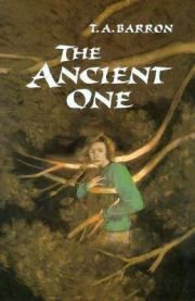 The Ancient One, by T.A. Barron This book is amazing, one of my favorites