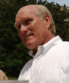 Terry Bradshaw's father passed away | TheCelebrityCafe.com