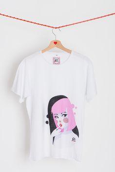 Lady pink -  Order here: http://goo.gl/Sm1cbG
