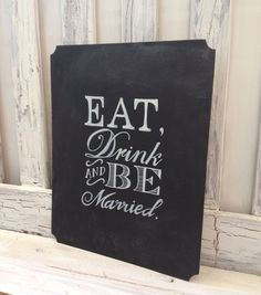 WEDDING CHALKBOARD  WEDDING Chalkboards by baybeedahlboutique, $29.99