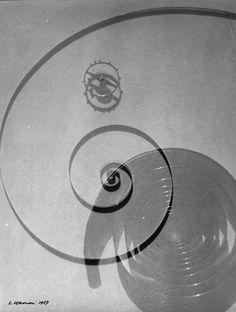 Luigi Veronesi  Sovrimpressione, 1957