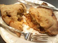 Upper Michigan Pasties Recipe - Food.com: Food.com