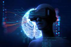 Virtual reality could be used to diagnose and treat visual vertigo, according to a team of Cardiff University scientists. Technology World, Digital Technology, Medical Technology, Energy Technology, Educational Technology, Battlestar Galactica, Audi Tt, Bugatti Veyron, Aston Martin