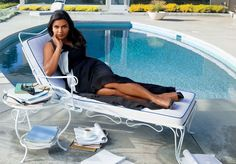 Mindy Kaling's Guide to Killer Confidence //  Mindy Kaling's secret? You have to earn that bulletproof feeling. In an excerpt from her new book, Why Not Me?, she explains.