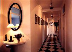 7 best corridors images on pinterest maisons aménagement