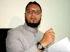 Asaduddin Owaisi expresses faith in law, says 'Jai Hind'