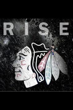 Rise Hawks!