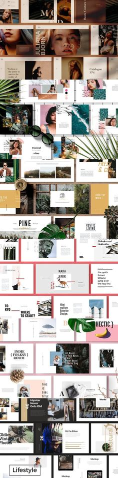 From Scandinavia style to Tropical theme, from Rustic to Botanical and Chic style, we present you with our best eight different, well designed and gorgeous Sales Presentation, Presentation Templates, Rustic Theme, Rustic Chic, Lookbook Layout, Japanese Minimalism, License Photo, Keynote Template, Scandinavian Style