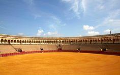 7. Seville, Spain