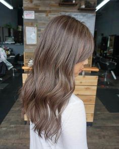 50 gorgeous light brown hairstyle ideas to rock a hot new look . - 50 gorgeous light brown hairstyle ideas to rock a hot new look - Brown Hair Balayage, Brown Ombre Hair, Brown Blonde Hair, Brown Hair With Highlights, Blonde Balayage, Blonde Highlights, Dark Hair, Light Brunette Hair, Cool Brown Hair