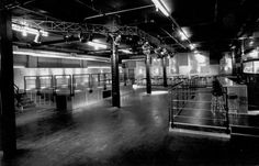 Club Laga was the destination venue for punk, hardcode, and hip hop in Pittsburgh from 1996 to 2004.