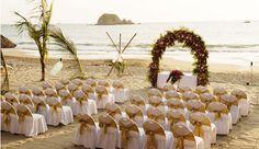 projeto festa de casamento na praia - Pesquisa Google