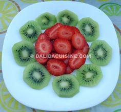 Frutos secos en dieta disociada