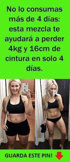 Weight Loss Drinks That Work Fast Recipes Lose Weight In A Week, Loose Weight, How To Lose Weight Fast, Weight Loss Drinks, Healthy Weight Loss, Weight Loss Motivation, Fitness Motivation, Colon Detox, Dietas Detox