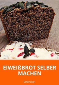 Eiweißbrot selber machen | eatsmarter.de