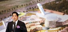 Shinsegae to build mammoth shopping mall