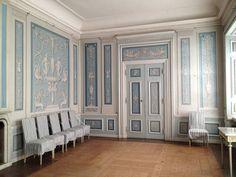 Classic Swedish Gustavian/late the Swedish colors Swedish Cottage, Interior And Exterior, Swedish Design, Gustavian Style, Scandinavian Interior Design, Beautiful Interiors, Swedish Interiors, Swedish Furniture, Gustavian Furniture