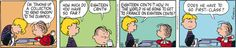 Peanuts Comic Strip, December 10, 2014 on GoComics.com