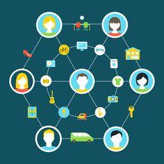 Economia Colaborativa: ela quer te ajudar a economizar, faturar e restaurar sua fé na humanidade