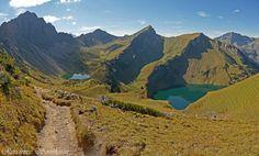 September - Wanderung in den Allgäuer Alpen