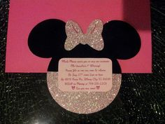 Minnie Mouse Party Ideas and Free Printables Minnie mouse party