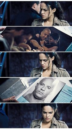 Fast and Furious 6 Letty Fast And Furious, The Furious, F Movies, Movie Tv, Movie Couples, Cute Couples, Michael Rodriguez, Dom And Letty, How To Be Single Movie