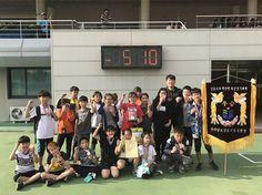 장흥초등학교, 자신의 기량을 마음껏 펼쳐
