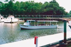 101 Things to do in Hilton Head. Crabber J II (Adventure Cruises)