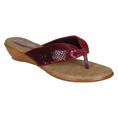 Niremo Women's Faux Leather Melora Flat -- Check this awesome product by going to the link at the image.